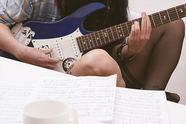 music theory lessons in loughborough